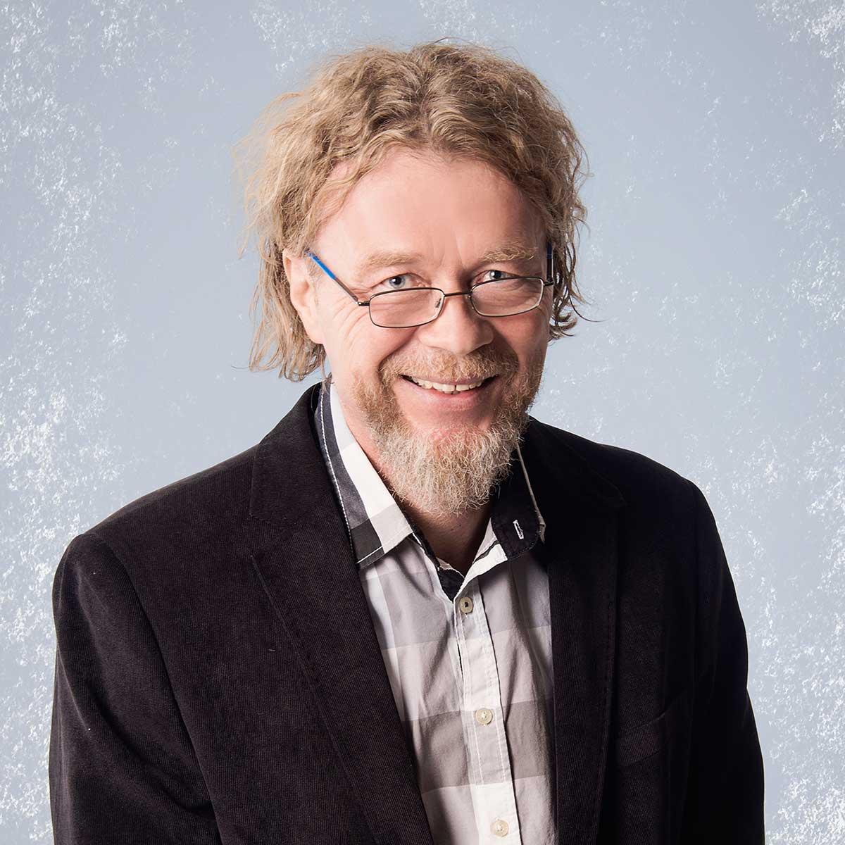 Texter fuer Employer Branding Mag. Rainer M. Rosner