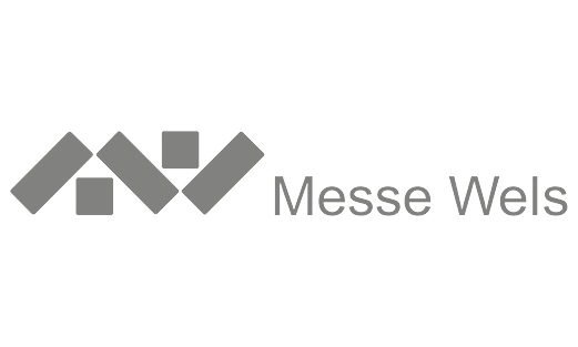 Referenzlogo Messe Wels